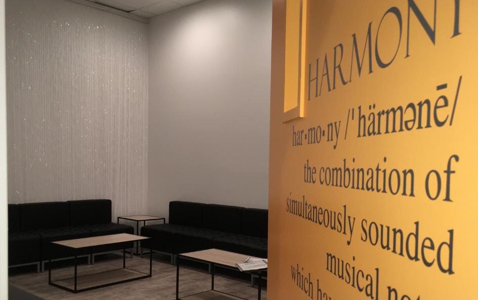 Harmony Karaoke Suite