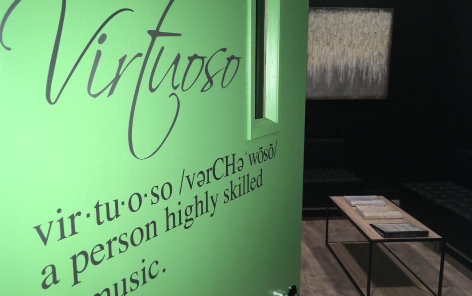 Virtuoso Karaoke Suite