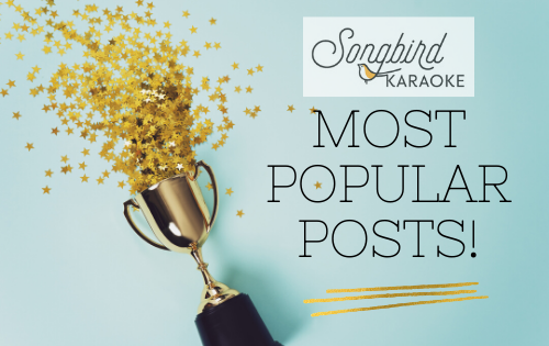 our top posts